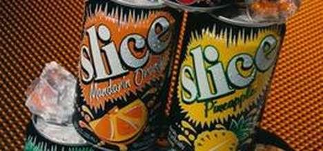 Revived 90s Sodas
