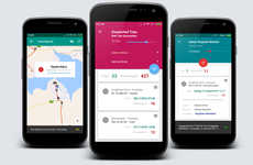 Public Transit Management Apps