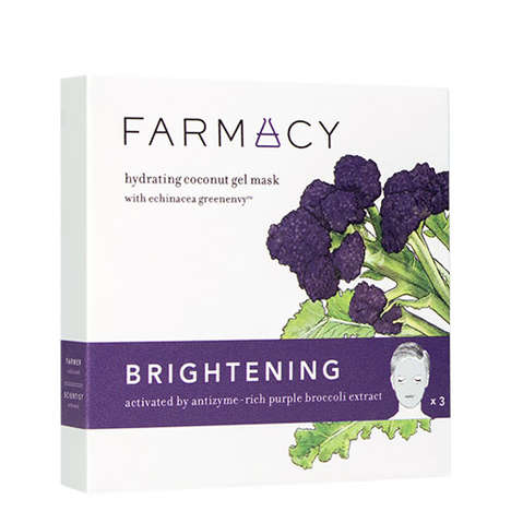 Brightening Broccoli Skincare