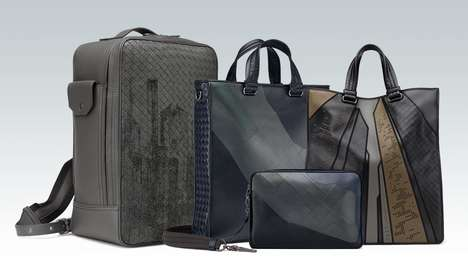 City-Inspired Bags