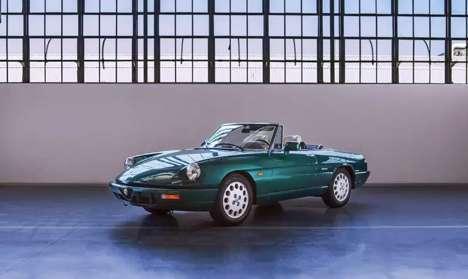Car Restoration Initiatives