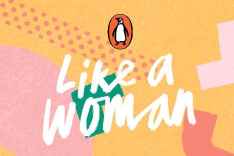 Female Author Bookshops
