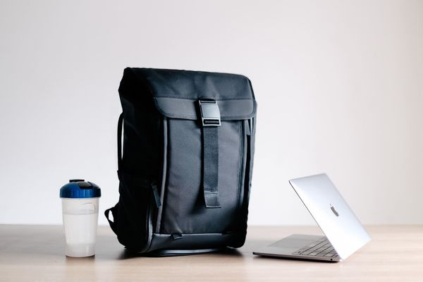 42 Practical Commuter Backpacks
