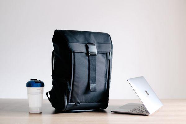 42 Practical Commuter Backpacks