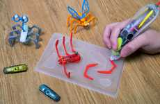 Education 3D-Printing Pens