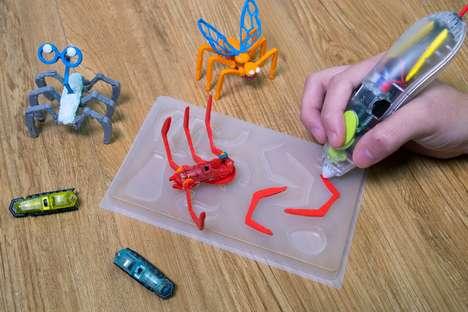 Education 3D-Printing Pens