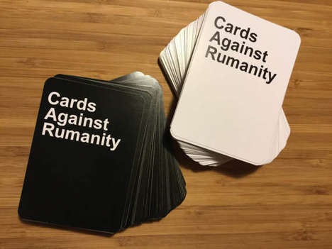 Quotable Drag Queen Games - Cards Against Rumanity is Inspired by Rupaul's Drag Race