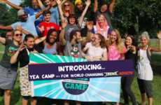 Adult Activist Camps - YEA Camp is Launching a Week-Long Summer Camp for Adults