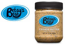 Coconut-Infused Nut Butters