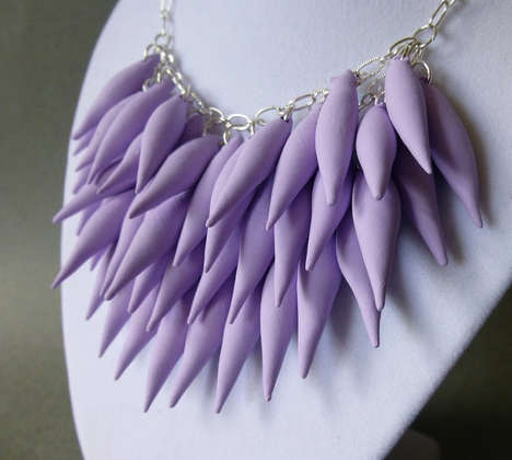 Polymer Clay Jewelry Designs