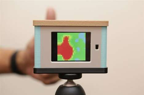 DIY Thermal Cameras
