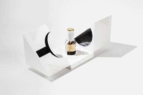 Giftable Perfume Packaging