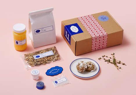 Cannabis-Friendly Baking Kits
