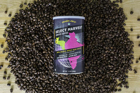 Hybrid Global Coffees