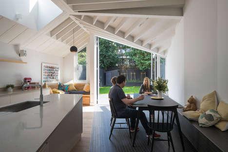 Contemporary Geometric Architecture