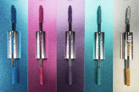 Vibrant Double-Sided Mascaras