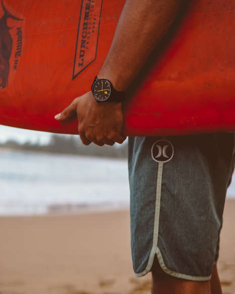 Premium Modern Lifestyle Timepieces - The 'TIPE' Watches are Stylishly Cost-Effective