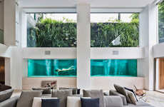 Indoor Apartment Swimming Pools