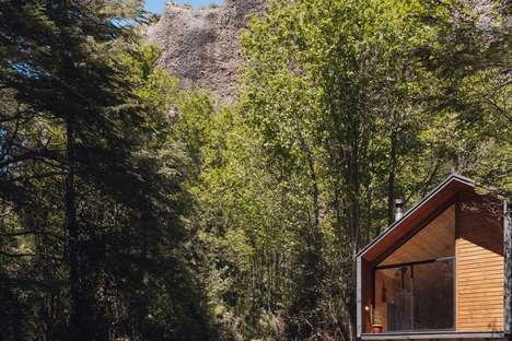 Truncated Cabin Concepts