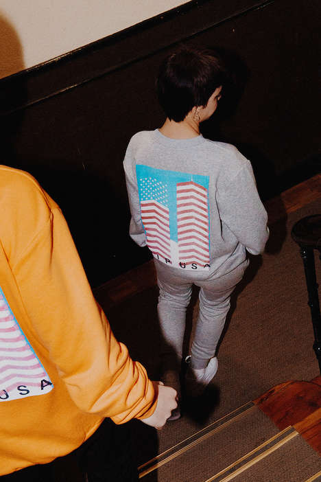 Graphic Streetwear Collabs