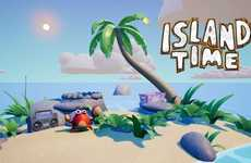 Island Survival Games