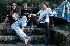 Modest Muslim Streetwear - 'Seek Refuge' is a Proud Brand That Makes Clothes for Muslim Women