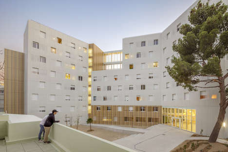 Sunny Student Residences