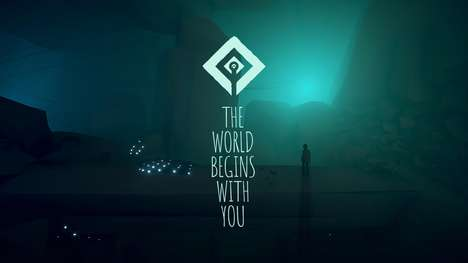 Gorgeous Low-Polygon Games - 'The World Begins With You' Has Beautiful Aesthetics and Design