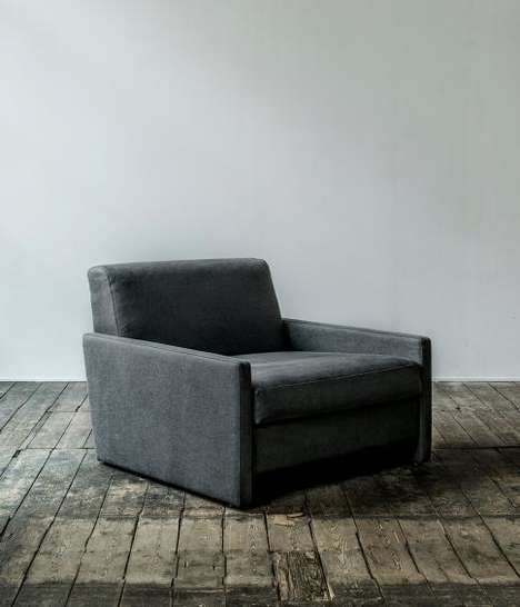 Designer Minimalist Furniture Collections - Magazyn and Thomas Haarrmann Created a Line of Furniture
