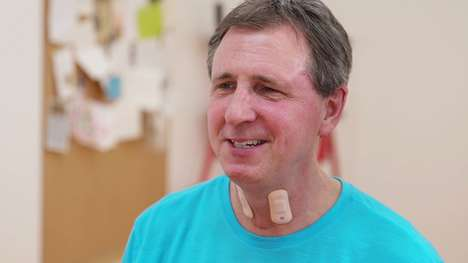 Stroke Rehabilitation Sensors