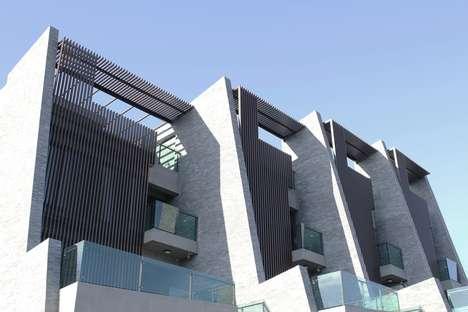 New-Age Multi-Unit Houses