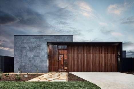 Balanced Modern Home Designs