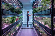 Hydroponic NYC Farms