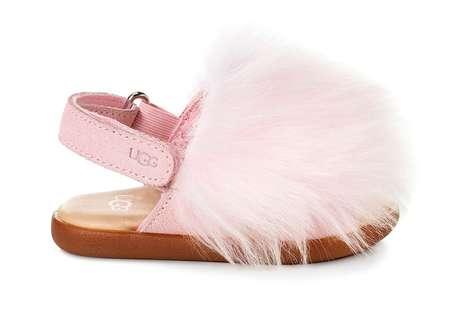 Luxury Children's Boots