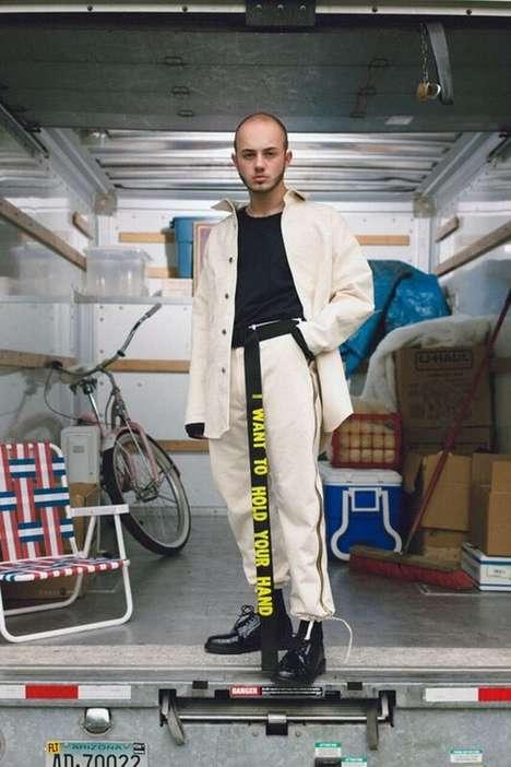 Album-Inspired Streetwear