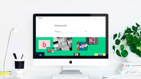 Design Feeback Platforms
