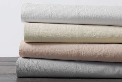 Pre-Distressed Sheet Sets