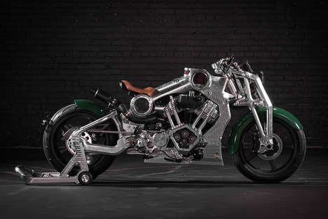 Limited Edition Motorcycles