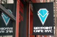 Resurrected LAN Cafes - The Waypoint Cafe is Reinventing the LAN Cafe for the Modern Era