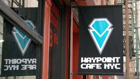 Resurrected LAN Cafes