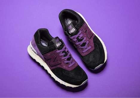 Tasmanian Devil-Inspired Sneakers