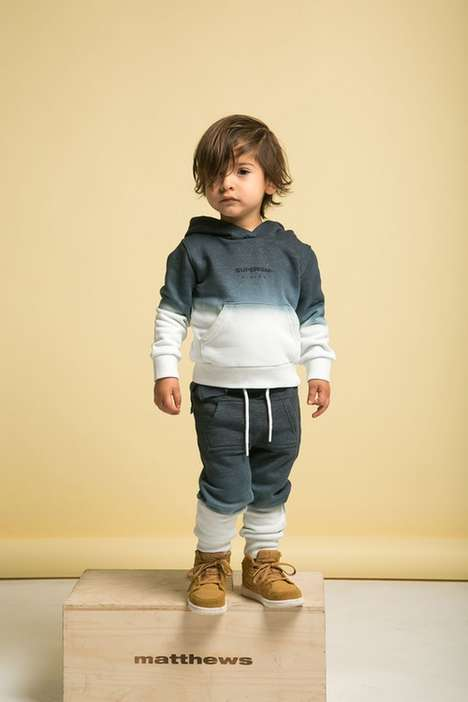Spring-Inspired Kids Clothes