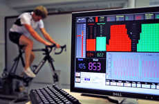 Isokinetic Training Bikes