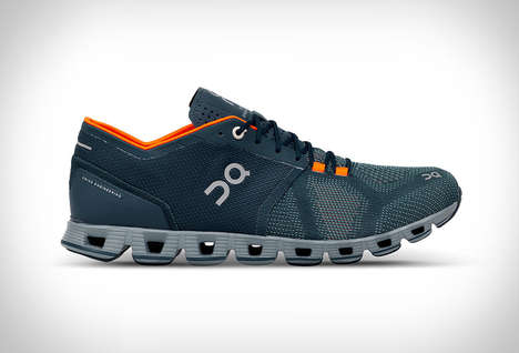 Patented Cloud Pod Sneakers