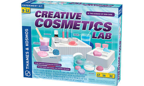 Beauty Lab Toys