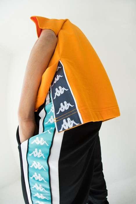 Colorful Heritage Sportswear
