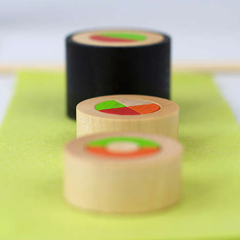 Sushi-Building Children's Toys