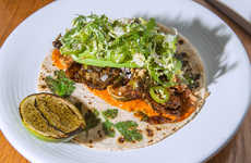 Inventive NYC Tacos - Two Atla Tacos Have Been Released and in Two Incredible Flavors