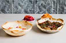 Sri-Lankan Street Food Pop-Ups - Hopper Kadé Offers Sri-Lankan Dishes to an Australian Market