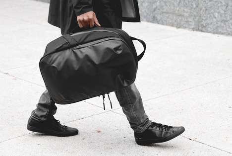 'Aer' Created a Line of Bags for Work, Play and Travel